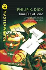 Time Out of Joint (S.F. Masterworks, nr. 55)