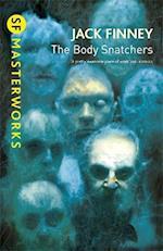 The Body Snatchers af Jack Finney