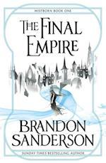 The Final Empire af Brandon Sanderson