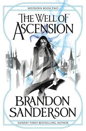 The Well of Ascension af Brandon Sanderson