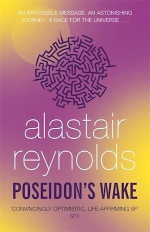 Poseidon's Wake af Alastair Reynolds