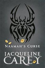 Naamah's Curse af Jacqueline Carey