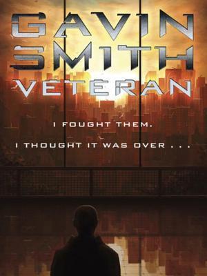 Veteran af Gavin Smith