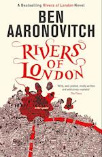 Rivers of London af Ben Aaronovitch