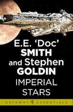Imperial Stars af Stephen Goldin