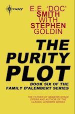 Purity Plot af Stephen Goldin