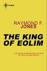 King of Eolim af Raymond F. Jones