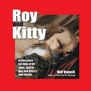 Roy and Kitty af Bill Vancil