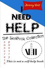 I Need Help af Jeremy Void