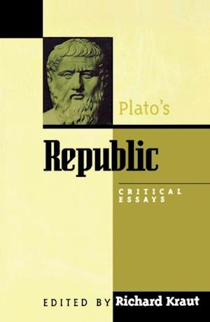 Bog, ukendt format Platos Republic CB af Richard Kraut