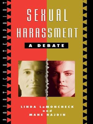 Bog, ukendt format Sexual Harassment af Mane Hajdin, Linda LeMoncheck