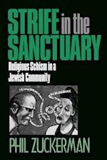 Strife in the Sanctuary af Phil Zuckerman