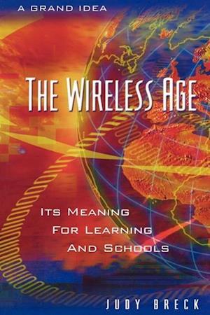 Bog, ukendt format The Wireless Age af Judy Breck