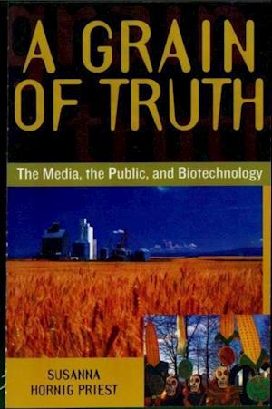 Bog, ukendt format A Grain of Truth af Susanna Hornig Priest