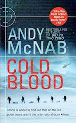 Cold Blood (Nick Stone Thriller, nr. 18)