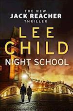 Night School (Jack Reacher, nr. 21)