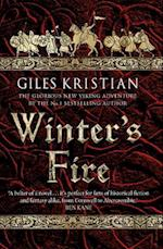 Winter's Fire af Giles Kristian