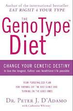 The Genotype Diet