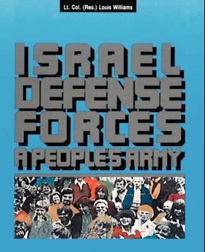 The Israel Defense Forces af Louis Williams