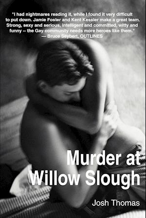 Murder at Willow Slough af Josh Thomas