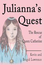 Julianna's Quest af Kevin Lawrence