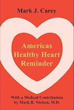Americas Healthy Heart Reminder af Mark Carey