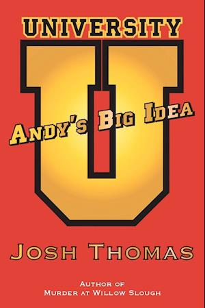 Andy's Big Idea af Josh Thomas