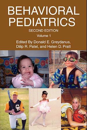 Behavioral Pediatrics af Donald E. Greydanus