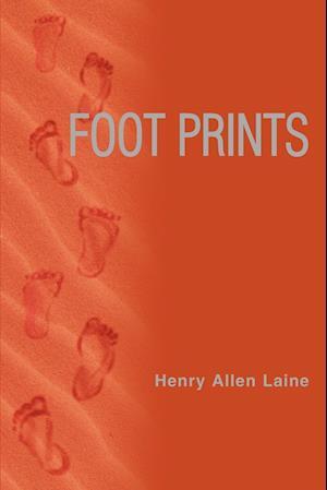 Foot Prints af Henry Allen Laine