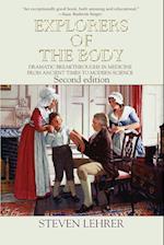 Explorers of the Body af Steven Lehrer