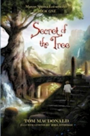 Secret of the Tree af Tom Macdonald