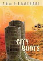 City Boots af Elizabeth Ward