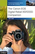 Canon EOS Digital Rebel XS/1000D Companion