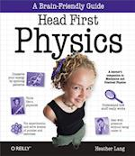Head First Physics af Heather Lang