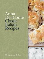 Classic Italian Recipes af Conte