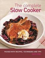 The Complete Slow Cooker af Sara Lewis