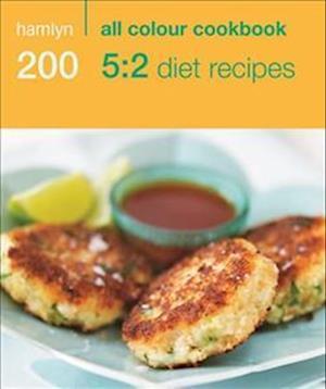 200 5:2 Diet Recipes af Angela Dowden
