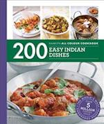 200 Easy Indian Dishes (Hamlyn All Colour Cookbook)