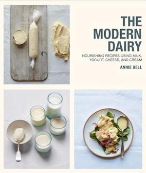 Deliciously Dairy Free af Lesley Waters