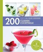 200 Classic Cocktails (Hamlyn All Color)