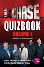 The Chase Quizbook af ITV Ventures Limited
