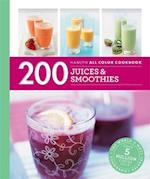 200 Juices & Smoothies (Hamlyn All Color)