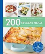 200 Student Meals (Hamlyn All Color)