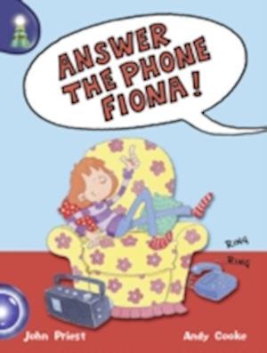 Lighthouse Yr1/p2 Blue: Answer Phone (6 Pack) af John Priest