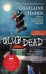 Club Dead (The Sookie Stackhouse Novels)