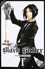 Black Butler, Volume 1 (Black Butler, nr. 1)