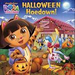 Halloween Hoedown! af Molly Reisner