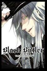 Black Butler, Volume 14 (Black Butler, nr. 14)