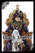 Black Butler, Volume 16 (Black Butler)