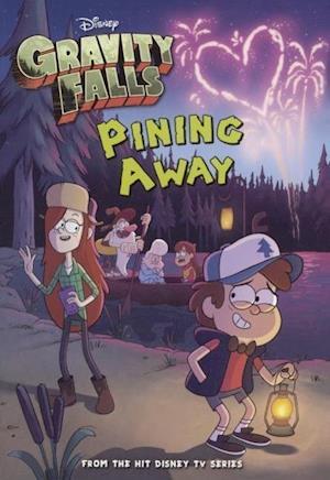 Pining Away af Disney Book Group